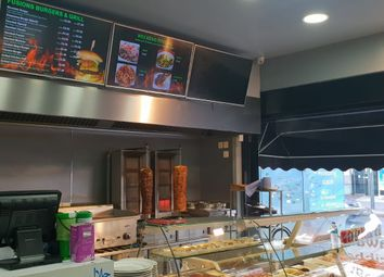 Restaurant/cafe to let in London Road, Norbury SW16