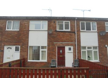 Thumbnail 2 bed terraced house to rent in Albert Place, Grimsby