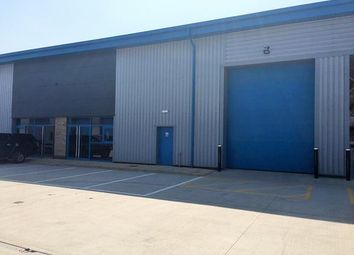 Thumbnail Light industrial to let in Unit 6 New Hall Business Park, Rooley Lane, Bradford