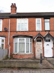 Thumbnail 3 bed terraced house for sale in Douglas Road, Acocks Green, Birmingham, West Midlands