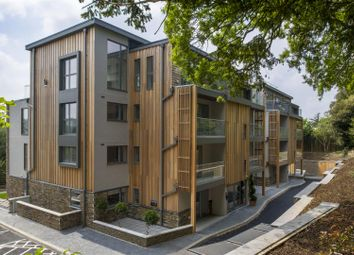 Thumbnail 2 bed flat for sale in Tremorvah Crescent, Truro