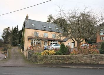 Thumbnail 7 bed detached house for sale in Staunton, Coleford