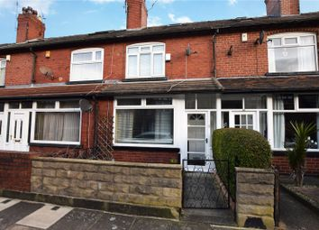 Thumbnail 3 bedroom terraced house for sale in Cross Flatts Row, Leeds, West Yorkshire