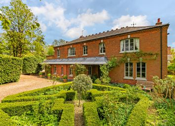 Thumbnail 5 bed detached house for sale in Church Lane, Hunsdon, Nr Ware, Hertfordshire