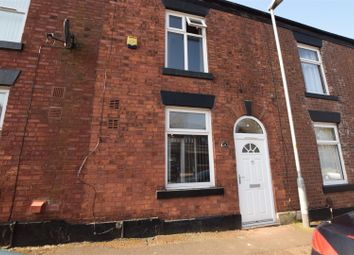 Thumbnail 2 bed property for sale in Gorton Street, Heywood