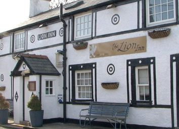 Thumbnail Hotel/guest house for sale in Gwytherin, Abergele