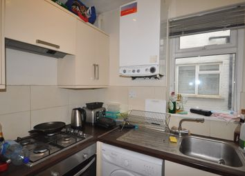 Thumbnail 1 bedroom flat to rent in South Ealing Road, London