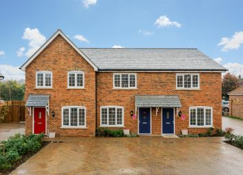 Thumbnail 3 bed property for sale in Treachers Close, Pitstone, Leighton Buzzard