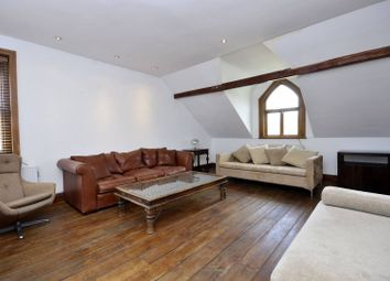 Thumbnail 2 bed flat to rent in Oakleigh Park South, Whetstone