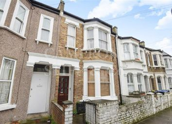 Thumbnail 1 bed flat for sale in Purves Road, Kensal Green, London