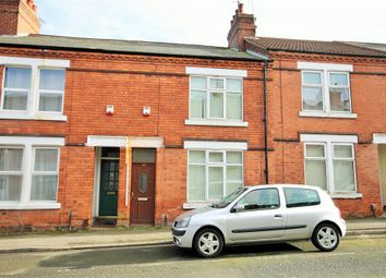 Thumbnail 2 bed terraced house for sale in Goldsmith Street, Mansfield, Nottinghamshire