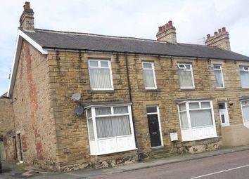Thumbnail 1 bed flat to rent in Front Street, Langley Park, Durham