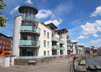 Thumbnail 2 bed flat for sale in Capricorn Place, Harbourdie, Bristol
