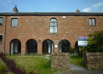 Thumbnail 3 bed cottage for sale in Low Plains Court, Calthwaite, Penrith, Cumbria