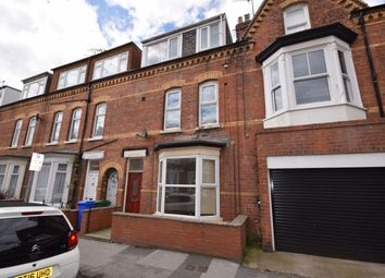 Thumbnail 1 bedroom flat for sale in Clarence Road, Bridlington