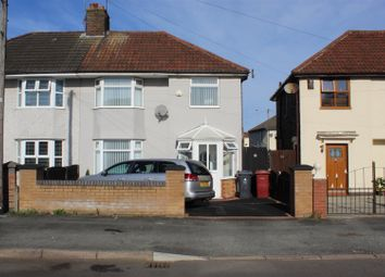 3 bed semi-detached house for sale in Easton Road, Huyton, Liverpool L36