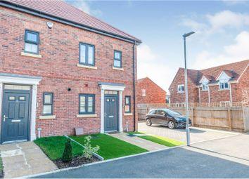 Back Lane, Shefford SG17. 2 bed end terrace house for sale