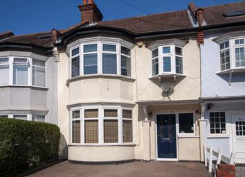 3 bed terraced house for sale in Bingham Road, Addiscombe, Croydon CR0