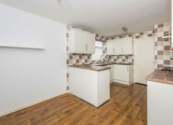 Thumbnail 2 bedroom bungalow for sale in Braddon Road, Loughborough