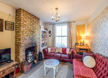 Thumbnail 3 bedroom terraced house for sale in Albert Road, Rochester, Kent
