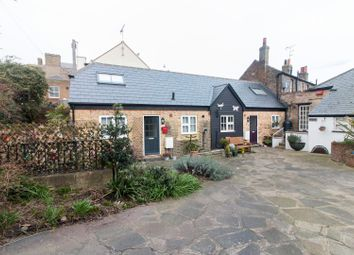 Thumbnail 1 bed semi-detached bungalow for sale in Vicarage Street, St. Peters, Broadstairs
