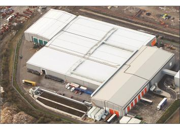 Thumbnail Commercial property for sale in Avonmouth Mbt, Unit 1, Access 18, Bristol, Bristol, City Of, England