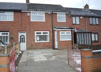 Thumbnail 2 bed terraced house for sale in Berry Hill Avenue, Knowsley Village, Liverpool