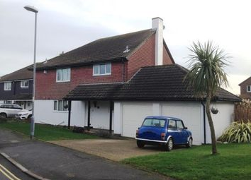 Thumbnail 4 bed detached house for sale in Southsea, Hampshire, United Kingdom
