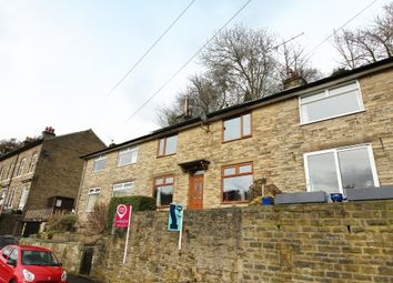 Thumbnail 3 bed terraced house for sale in Old Lees Road, Hebden Bridge