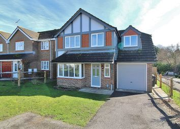 4 bed detached house for sale in Frogmore Lane, Waterlooville PO8