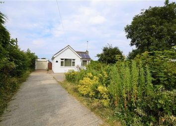 Thumbnail 2 bed bungalow for sale in Saltfleet Road, Theddlethorpe, Mablethorpe