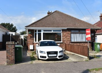 Thumbnail 2 bed semi-detached bungalow for sale in Lynn Grove, Gorleston, Great Yarmouth, Norfolk