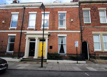 Thumbnail 6 bed town house for sale in Starkie Street, Preston
