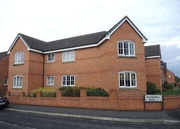 Thumbnail 2 bed flat to rent in Erica Park, Netherley, Liverpool