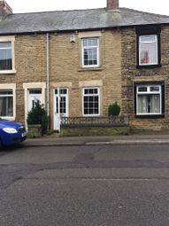 Thumbnail 2 bed terraced house to rent in Hough Lane, Wombwell, Barnsley