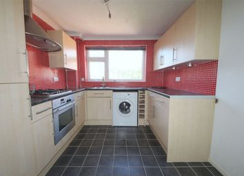 Thumbnail 2 bed flat to rent in 2A Queen Annes Gardens, Enfield, Greater London