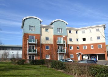 Thumbnail 1 bed flat to rent in Buckland Court, Rubeck Close, Redhill