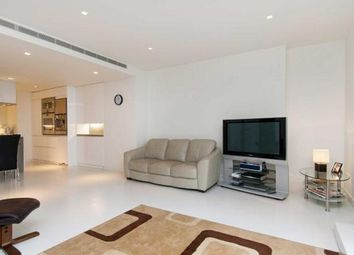 1 bed flat to rent in West Tower, Pan Peninsula, Canary Wharf E14