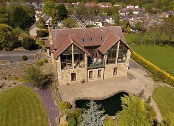 Thumbnail 6 bed detached house for sale in Hargill Road, Howden Le Wear, Co Durham