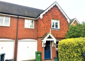 Thumbnail 3 bed terraced house to rent in Redgrave Place, Marlow, Buckinghamshire