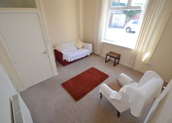 Thumbnail 1 bed flat to rent in Fanny Street, Cathays, Cardiff