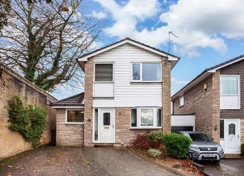 3 bed detached house for sale in Overton Close, Congleton CW12