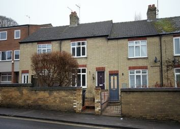 Thumbnail 3 bed property to rent in Back Hill, Ely