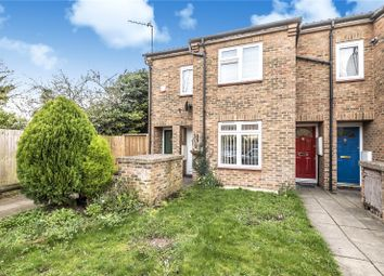 Thumbnail 1 bed flat for sale in Fernes Close, Uxbridge, Middlesex