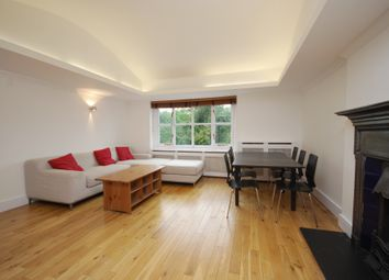 Thumbnail 2 bed flat to rent in Abingdon Close, Camden Square, London