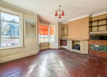 Thumbnail 4 bed property for sale in Fontarabia Road, London