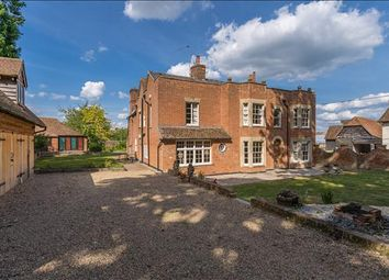 Thumbnail 5 bed detached house for sale in Moreton Road, Didcot, Oxfordshire