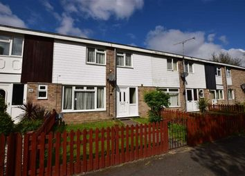 Thumbnail 3 bed terraced house to rent in Ravensfield, Basildon, Essex