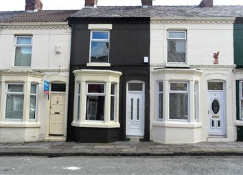 Thumbnail 2 bedroom terraced house to rent in Redbrook Street, Anfield, Liverpool