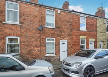 Thumbnail 2 bed property to rent in St. Nicholas Street, Lincoln